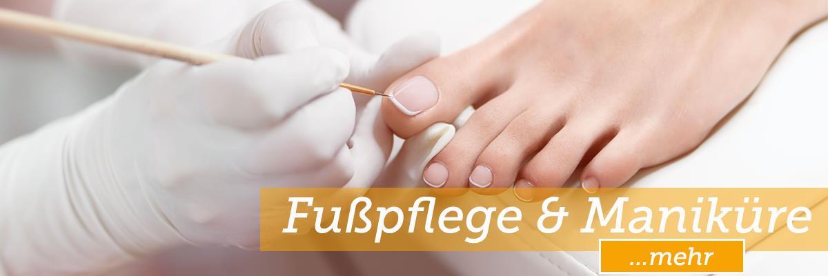 Fußpflege Bregenz