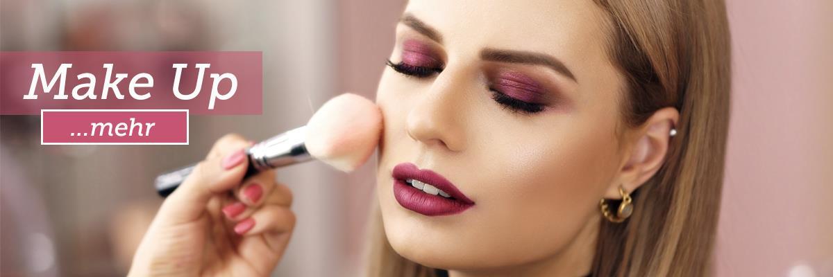 Makeup Braut